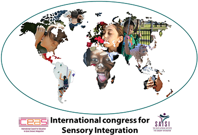 International Congress for Sensory Integration 2018 in Cape Town