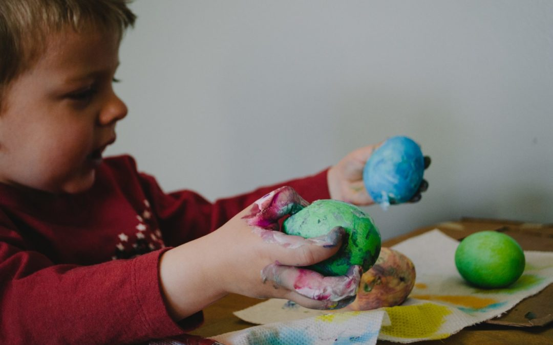 What is Sensory Integration Treatment?