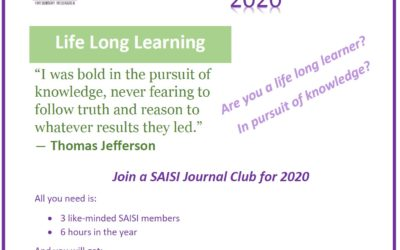 SAISI Journal Clubs