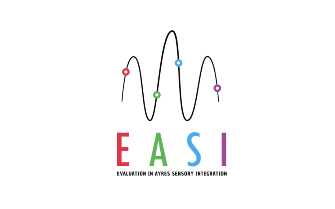 Evaluation in Ayres Sensory Integration (EASI)