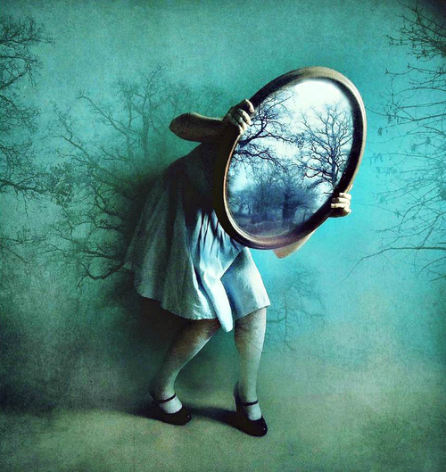 Through the looking glass – Foresight with 2020 vision